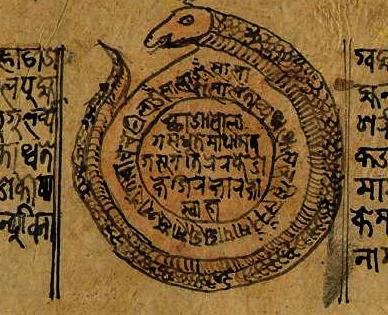 Kundalini copy