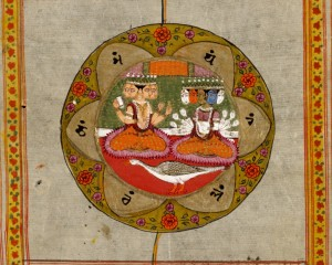 Svādhiṣṭhāna Chakra