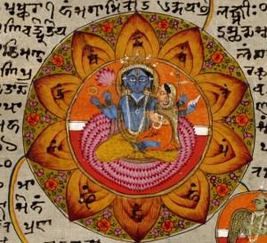 Maṇipūra Chakra