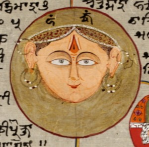Ājñā Chakra