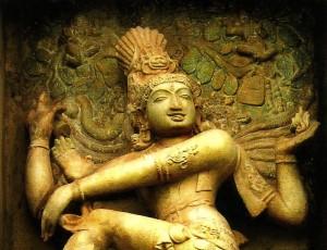Shiva Gangaikonda Cholapuram copy